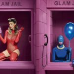 'Glam Jail', An Exclusive Look Into Pol Kurucz's Colorful Visual Allegory