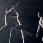 Watch: 'Zenith', by Golan. Directed by Anton Groves & Damian Groves