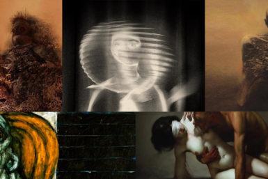 5 major art
