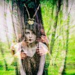 Freya in The Garden of Soul (Ep 16)- Photo & Text by Irina Gache