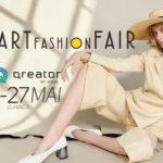 Când Arta se Îmbracă la Modă. Art Fashion Fair #13