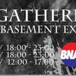 Despre Rare Gathering   Unusual Basement Exhibition #2