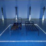 (Foto) Despre o expoziție cu nuanțe filocalice: B  I  N  O  M