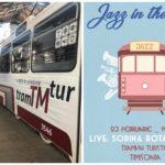 Jazz in the Tram: O seară cât o călătorie prin timp