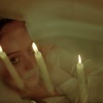 """Candles in the Tub"": Exclusive Series by New York-based Photographer Zeno Gill"