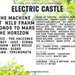 Limp Bizkit to Headline Electric Castle on July 18