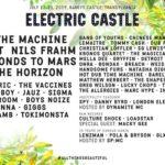 Limp Bizkit to Headline Electric Castle on July 18
