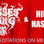 "(Recenzie) Bosses Hang & Hiroshi Hasegawa: ""Five Meditations On Melancholy """