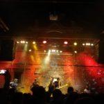Eyedrops live în Expirat: Sau când muzica este ecou al unui joc