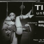 Tie-Untie: Rope Performance Night by Billie Rose & Kitty Rea