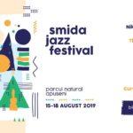 """Răzvan Scurtu: """"Smida e festivalul de unde pleci acasă relaxat și cu bateriile  încărcate."""""""