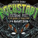 Că de n-ar fi fost, nu s-ar povesti. Rockstadt Extreme Fest 2019